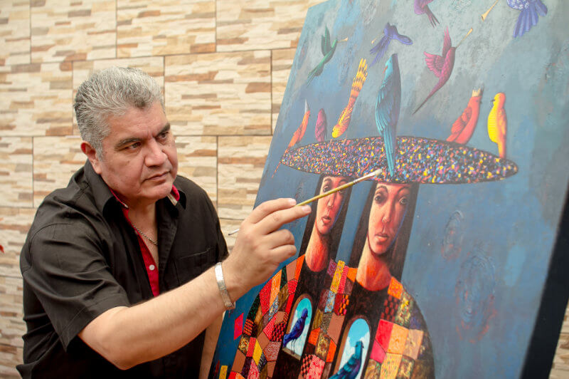 Semblanza Ignacio Guerrero